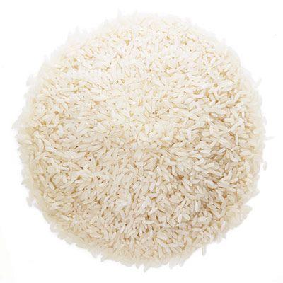 Rice in Cupboard