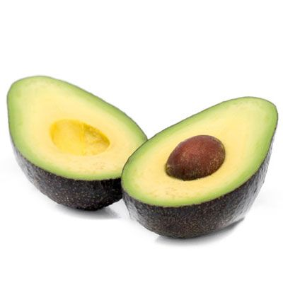 "<p>Avocados have thick skins that protect the fruit from pesticide build-up.</p><br />  <p><b>Choose:</b> Look for avocados that are still somewhat unripe and firm to the squeeze; they'll ripen nicely on your kitchen counter in a couple of days. Store at room temperature. Although you'll be using only the meat of the avocado, it's always a good idea to rinse them before you slice them open.</p><br />  <p><b>Recipes:</b><br /> <a href=""/recipefinder/avocado-onion-salad-recipe"" target=""_blank""><b>Avocado-and-Onion Salad</b></a><br /> <a href=""/recipefinder/avocado-pico-gallo-ghk"" target=""_blank""><b>Avocado Pico de Gallo</b></a><br /> <a href=""/recipefinder/avocado-corn-salsa-recipe-9339"" target=""_blank""><b>Avocado-Corn Salsa</b></a>"