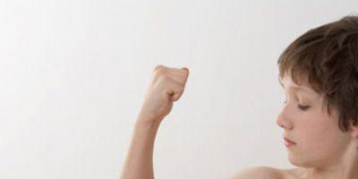 Flex, že sval! 10 najlepších potravinových zdrojov pre železo