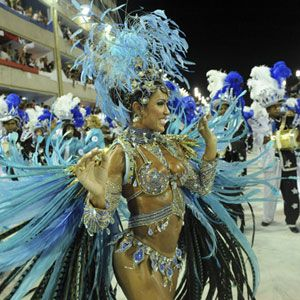 Carnival Food , History of Carnival Food Traditions