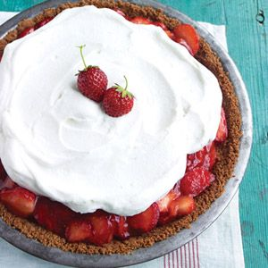 "<p>Because only some of the berries are cooked and just a small amount of thickener is used, this pie has a fresh, true strawberry flavor.</p><p>Can't get enough of this sweet red berry? Try more <a href=""/recipes/cooking-recipes/strawberry-recipes"" target=""_blank"">strawberry recipes</a>.</p><p><b>Recipe: <a href=""/recipefinder/strawberry-icebox-pie-mslo0410-recipe"" target=""_blank"">Strawberry Icebox Pie</a> </b></p>"