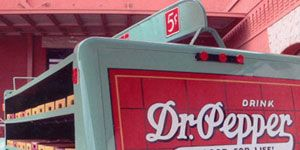 """<p><b>Location:</b> Waco, TX<br /> <b>Website:</b> <a href=""""http://www.drpeppermuseum.com"""" target=""""_blank"""">drpeppermuseum.com</a></p><br />  <p>Don't let the name fool you. The Dr. Pepper Museum and Free Enterprise Institute isn't owned by Dr. Pepper or its parent company, Dr. Pepper Snapple Group. The soft-drink memorabilia home is actually a private, non-profit organization. Founded in 1998, the museum now resides in the historic 1906 Artesian Manufacturing and Bottling Company building in downtown Waco, where Dr. Pepper, the oldest soft-drink brand in the U.S., was once bottled. But this museum — which uses the story of the soft-drink industry to teach visitors about America's free enterprise economic system — welcomes soft-drink items from all brands, including Coca-Cola and Kickapoo Joy Juice. The museum's collection now has more than 100,000 artifacts.</p>"""