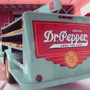 "<p><b>Location:</b> Waco, TX<br /> <b>Website:</b> <a href=""http://www.drpeppermuseum.com"" target=""_blank"">drpeppermuseum.com</a></p><br />  <p>Don't let the name fool you. The Dr. Pepper Museum and Free Enterprise Institute isn't owned by Dr. Pepper or its parent company, Dr. Pepper Snapple Group. The soft-drink memorabilia home is actually a private, non-profit organization. Founded in 1998, the museum now resides in the historic 1906 Artesian Manufacturing and Bottling Company building in downtown Waco, where Dr. Pepper, the oldest soft-drink brand in the U.S., was once bottled. But this museum — which uses the story of the soft-drink industry to teach visitors about America's free enterprise economic system — welcomes soft-drink items from all brands, including Coca-Cola and Kickapoo Joy Juice. The museum's collection now has more than 100,000 artifacts.</p>"