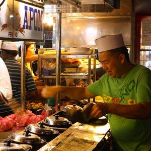 <p>With traffic jams of trendy food trucks piling up in American cities, it's easy to overlook the rich global history of street food. Dating back to the food hawkers of ancient Rome (with some centuries-old outdoor markets, like the Djemaa el Fna in Marrakech, still standing today), street food has long played an exciting role in cuisines throughout the world.</p>