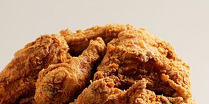 Food, Fried food, Finger food, Cuisine, Chicken meat, Recipe, Dish, Fried chicken, Cooking, Deep frying,