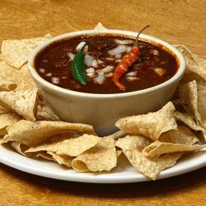 Best Chili Restaurants Best Chili Bowl In America