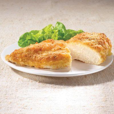 Parmesan Chicken Recipe Hellmanns Recipe