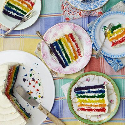 The Cake Everyone Was Obsessed with the Year You Were Born