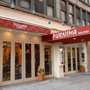 Purmina Restaurant