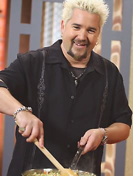 Guy fieri needs a safety check forumfinder Choice Image