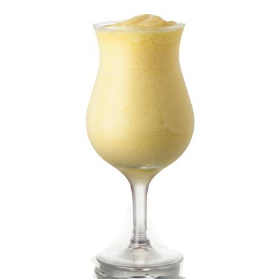 """<p>Made with luscious pineapple and sweet-tart lime juice, this summery, spiced rum-based concoction is easy to make if you're entertaining adult guests or just kicking back by the pool.</p><br /><p><b>Recipe: <a href=""""/recipefinder/barbados-punch-cocktail-recipes"""" target=""""_blank"""">Barbados Punch</a></b></p>"""