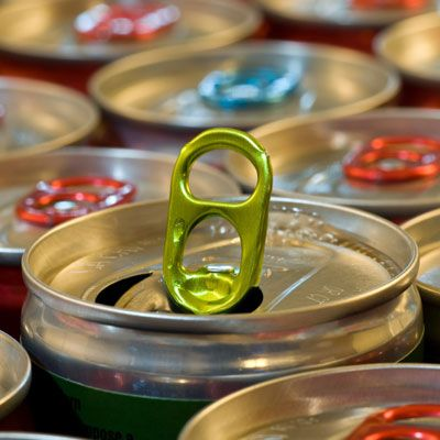 <p>Ever wonder if energy drinks are worth the hefty calorie count for the boost they provide? We asked Samantha Cassetty, M.S., R.D., Nutrition Director of the Good Housekeeping Research Institute, to weigh in on the pros and cons of these lab-engineered arbiters of the energy upturn. And just to keep things fair, we also talked to Marisa Rosenbaum, a workaholic college junior and energy drink enthusiast.</p><br /><p>Click to the next slide to find out what they had to say about the top five best-selling energy drinks.</p>