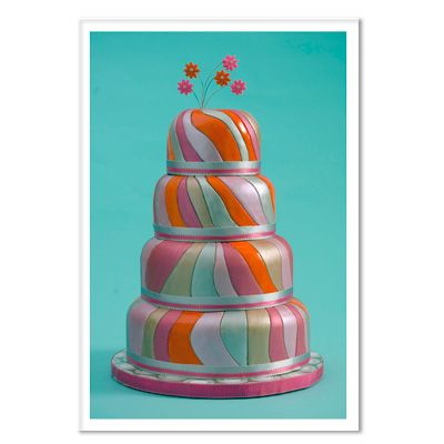 <p>Yes, you too can have <i>Ace of Cakes</i> star Duff Goldman design your wedding cake. His unconventional style is perfect for those brides looking for the wild imaginings of a pastry rebel.</p>