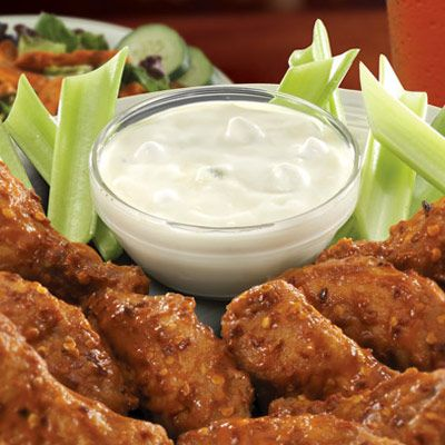 "<b>Where to Get Them:</b> <a href=""http://www.buffalowingfactory.com"" target=""_blank"">Buffalo Wing Factory</a>, various Virginia locations<br /> <b>What Makes Them Hot:</b> Capsaicin oil concentrate<br /><br /> Daredevils who eat these wings get to mark their names down twice: first on a waiver, then on the restaurant's ""Wall of Fame."" One such eater of the fiery wings described the experience as being similar to ""hot lava oozing down the side of my face."""