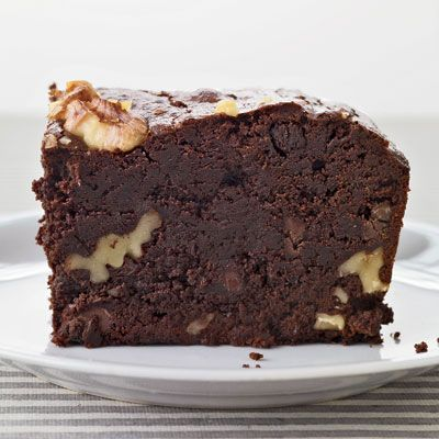 """Like all great desserts,"" says Atlanta restauranteur <a href=""http://www.starprovisions.com/"" target=""_blank"">Anne Quatrano</a>, ""these brownies have only three pertinent flavors: chocolate, butter, and walnuts.""<br /><br /><b>Recipe:</b> <a href=""/recipefinder/jumbo-brownies-recipe-fw0710"" target=""_blank""><b>Jumbo Brownies</b></a>"