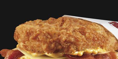 new fast food newest fast food menu items