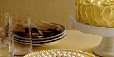 How to Decorate a Cake - Easy Cake Decorating Tips