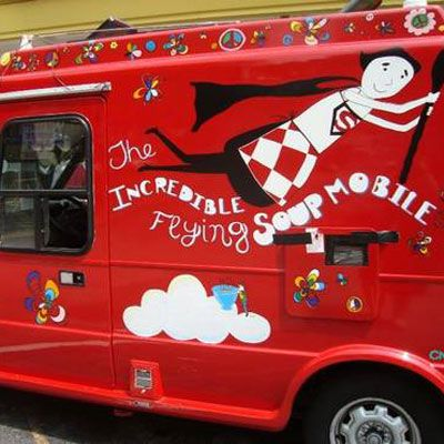 Best Food Trucks Metromix List Of Food Trucks
