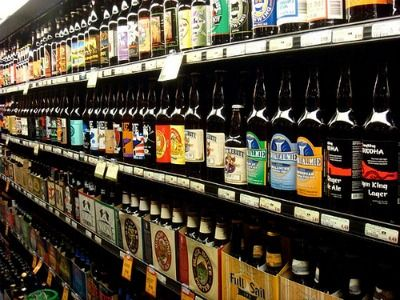 Whole Foods Taps into In-Store Bars