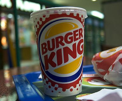 Food Freebies Free Soft Drink With Whopper At Burger King