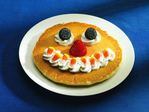 Freebies - Free IHOP Pancakes