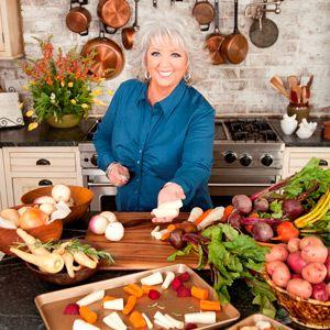 Paula Deen To Reveal She Has Diabetes Deen Suffering From