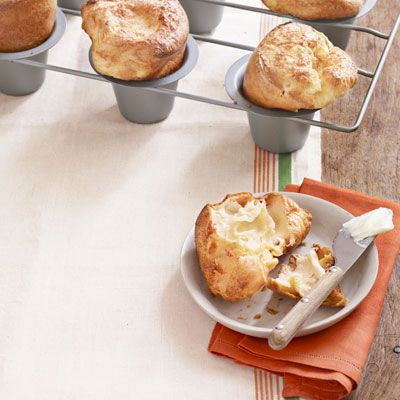 "<p>Serve these light and easy-to-make popovers from <i>Country Living</i> reader Caren Miller with a meal or as a snack.</p><br />  <b>Recipe:</b> <a href=""/recipefinder/popovers-recipe-clv1010"" target=""_blank""><b>Popovers</b></a>"