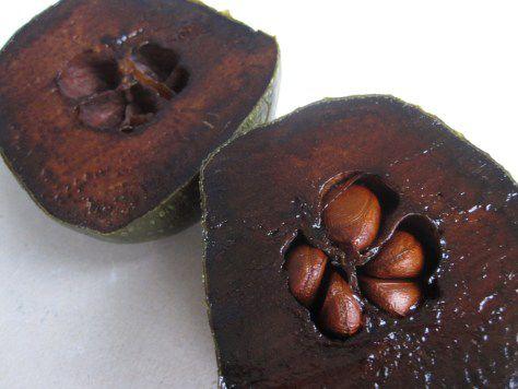 recipe: chocolate pudding fruit [15]