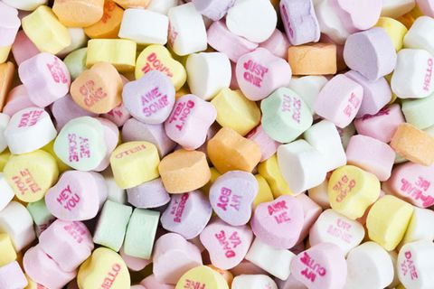 28 Georgia Middle Schoolers Were Hospitalized After Eating Valentine's Day Candy