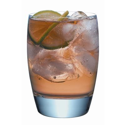 ARMY AND NAVY DRINK RECIPE - HOW TO MIX - YouTube