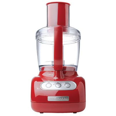 Have a cluttered countertop? The KitchenAid 7-Cup Capacity ($119.99), which is smaller than any other model we tested, was powerful enough to handle tough tasks such as slicing pepperoni. Bonus: Its mini-bowl attachment is great for quick jobs, like chopping a few parsley leaves or cloves of garlic.