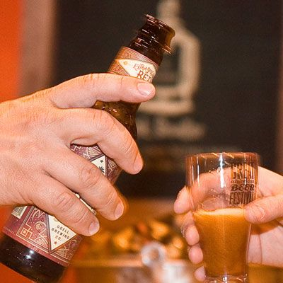 <p>If you're anything like us, the endless choices in the beer aisle make your eyes cross and you end up of reaching for the same old standards. Why bypass the Budweiser for an unknown brew?</p><br /><p>Well, the judges at the Great American Beer Festival did the research and came up with the best beers of 2007. California breweries had a good year, claiming eight of the 20 gold medals awarded, while Fancy Lawnmower by Saint Arnold Brewing Co. (Texas) wins our personal award for Beer with the Most Outlandish Name.</p>