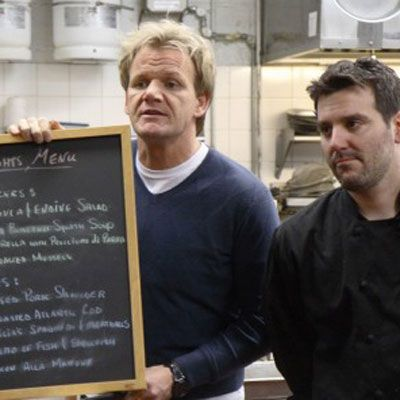 "<p>Chef Gordon Ramsay is back for an all-new season of <a href=""/cooking-shows/cooking-blogs/gordon-ramsay-kitchen-nightmares/""target=""_new""><i>Kitchen Nightmares</i></a>. In it, Ramsay charges into struggling restaurants in New York, Detroit, L.A., and Chicago and tries to get them back into tip-top shape.</p><p><b>Reason to tune in:</b> Instant gratification. You don't have to wait until next week to see how these failing chefs and restaurateurs fare with Gordon's new rules. Instead, each episode follows one restaurant's makeover from before to after. There will be moments of compassion, balanced with bleeps. Bring your scorecards.</p><br /> <p><a href=""http://www.fox.com/kitchennightmares/""target=""_new""><i>FOX</i></a><i>, Thursdays; 9-10 p.m. ET/PT</i></p><br />"