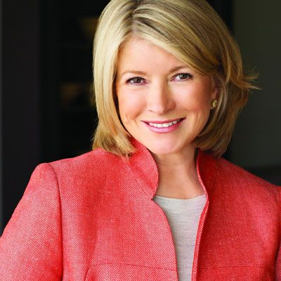 "<p>America's sweetheart of domesticity, Martha Stewart, knows a thing or two about making great desserts. Her easy <a href=""http://www.delish.com/recipes/cooking-recipes/martha-stewart-one-bowl-chocolate-cupcakes-recipe""target=""_new""><b>One-Bowl Chocolate Cupcakes</b></a> are a decadent treat that you can  customize with your sweet nothings. Or bake up a few of these <a  href=""http://www.delish.com/recipes/cooking-recipes/martha-stewart-brownie-heart-cupcakes-recipe""target=""_new""><b>Brownie Heart Cupcakes</b></a> for your little ones.</p>"