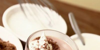 We all know that when making hot chocolate, ripping open a pouch is a quick fix. But surprisingly, preparing hot chocolate from scratch is not only incredibly indulgent, it is equally fast. We picked the best of the best, so grab your mugs and whip up one of these twists from a few of our favorite chefs.