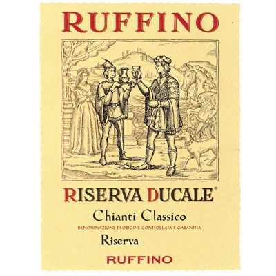 <p>Tuscany is the home of Chianti, a red wine made from at least 80 percent Sangiovese grapes. When reviewing a Chianti label, look for 1 of the 3 classification levels:</p><br />  <p><b>Chianti ($):</b> The first level.</p> <p><b>Chianti Classico ($$):</b> From the inner historic district of Chianti.</p> <p><b>Chianti Classico Riserva ($$$$):</b> From a Classico area, and must be aged for a minimum of 2 years, 3 months. Wines that carry this classification level are some of the best valued Italian wines.</p><br />  <p>You should also find the shipper or producer designated on the label. Some quality Chianti producers are:<br /> Antinori<br /> Badia a Coltibuono<br /> Brolio<br /> Castello Banfi<br /> Castello di Ama<br /> Fontodi<br /> Frescobaldi<br /> Melini<br /> Monsanto<br /> Nozzole<br /> Ricasoli<br /> Ruffino (named at the top of the label at left)</p>