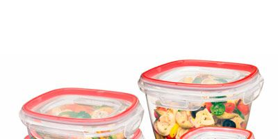 Food Storage Containers Best Plastic Containers for Food