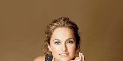 """<p><b>Chef:</b> <a href=""""http://www.giadadelaurentiis.com/"""" target=""""_blank"""">Giada De Laurentiis</a>, Chef, TV Personality, Cookbook Author</p> <p><b>Most Memorable Mistake:</b> """"Oh, we never make mistakes. You mean when I burn things or break dishes? One day, Food Network will put our bloopers at the end of our TV shows and you'll never think the same of us again!""""</p>"""