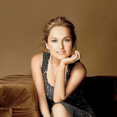 "<p><b>Chef:</b> <a href=""http://www.giadadelaurentiis.com/"" target=""_blank"">Giada De Laurentiis</a>, Chef, TV Personality, Cookbook Author</p> <p><b>Most Memorable Mistake:</b> ""Oh, we never make mistakes. You mean when I burn things or break dishes? One day, Food Network will put our bloopers at the end of our TV shows and you'll never think the same of us again!""</p>"