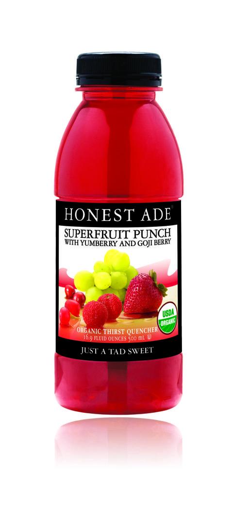 Honest Ade Keeping It Super
