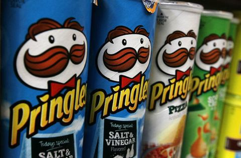 Pringles Can Cooks Hot Dog Solar Energy Cooking
