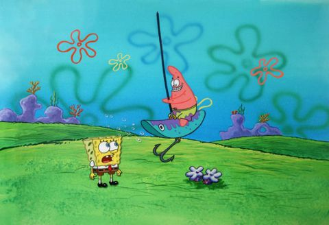 Krusty Krab - SpongeBob SquarePants Restaurant