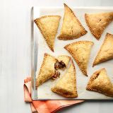 spiced beef Turnovers