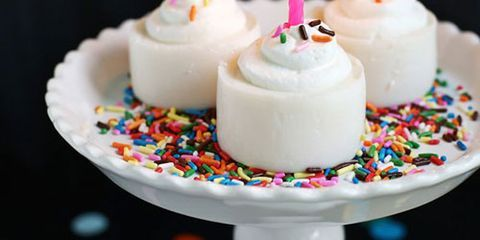 Fine Birthday Cake Jello Shots Jello Shot Of The Week Funny Birthday Cards Online Alyptdamsfinfo