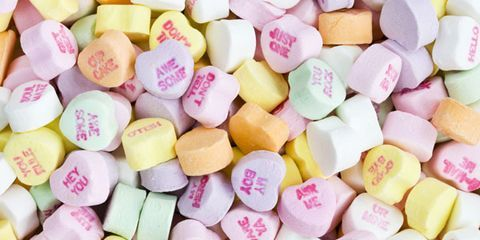 The Most Popular Valentine S Day Candy In Every State Delish Com
