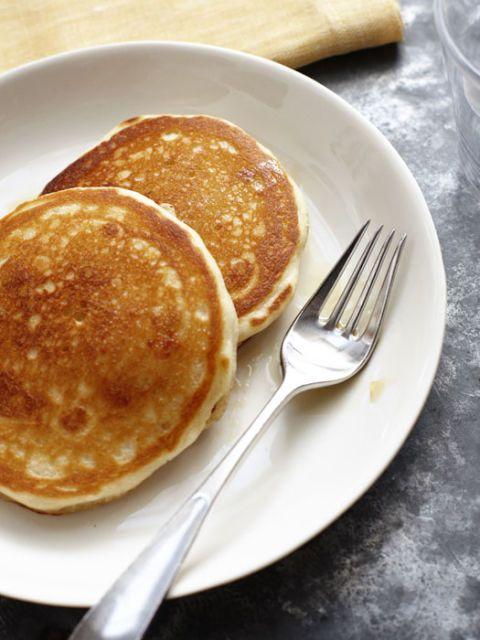 Pancake Buffet!