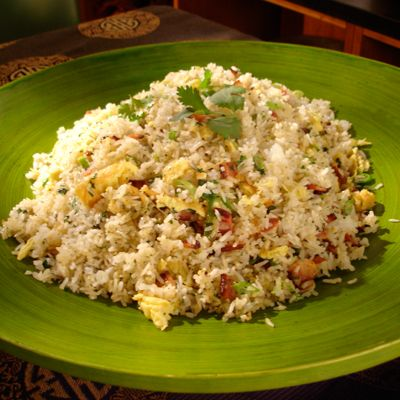 ming tsai fried rice