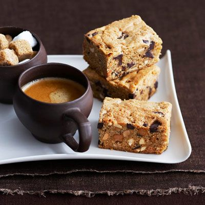 perfect peanut butter desserts peanut butter blondies