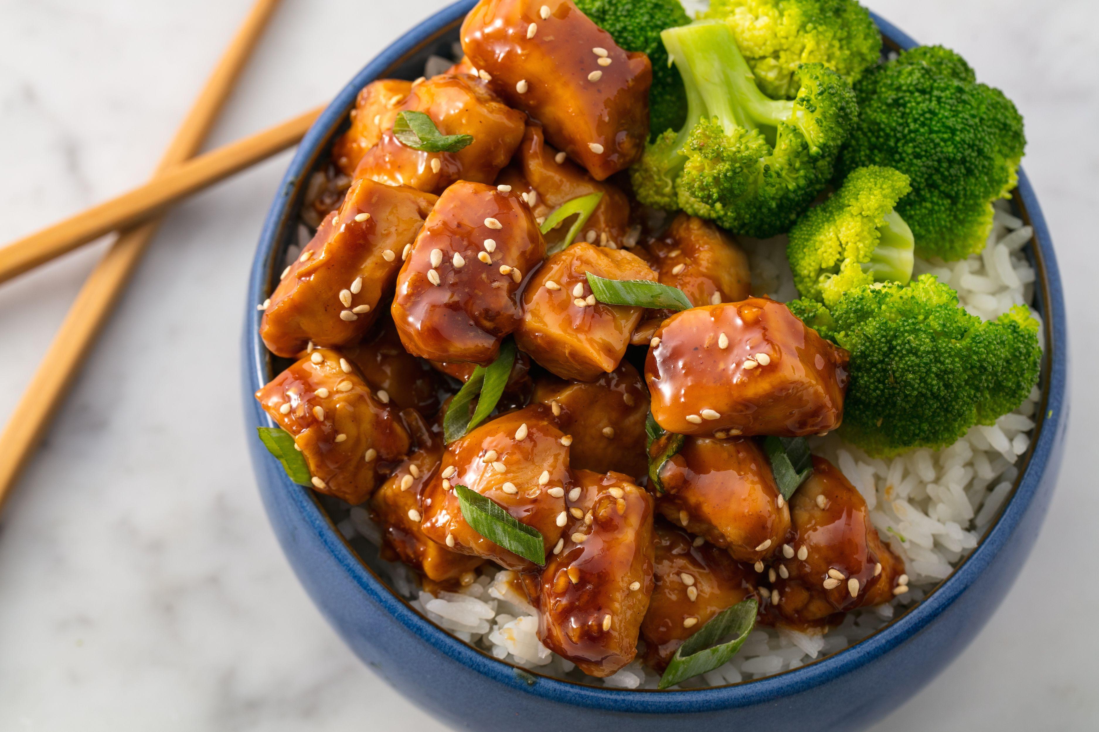 Easy Teriyaki Chicken Recipe How To Make Honey Teriyaki Chicken
