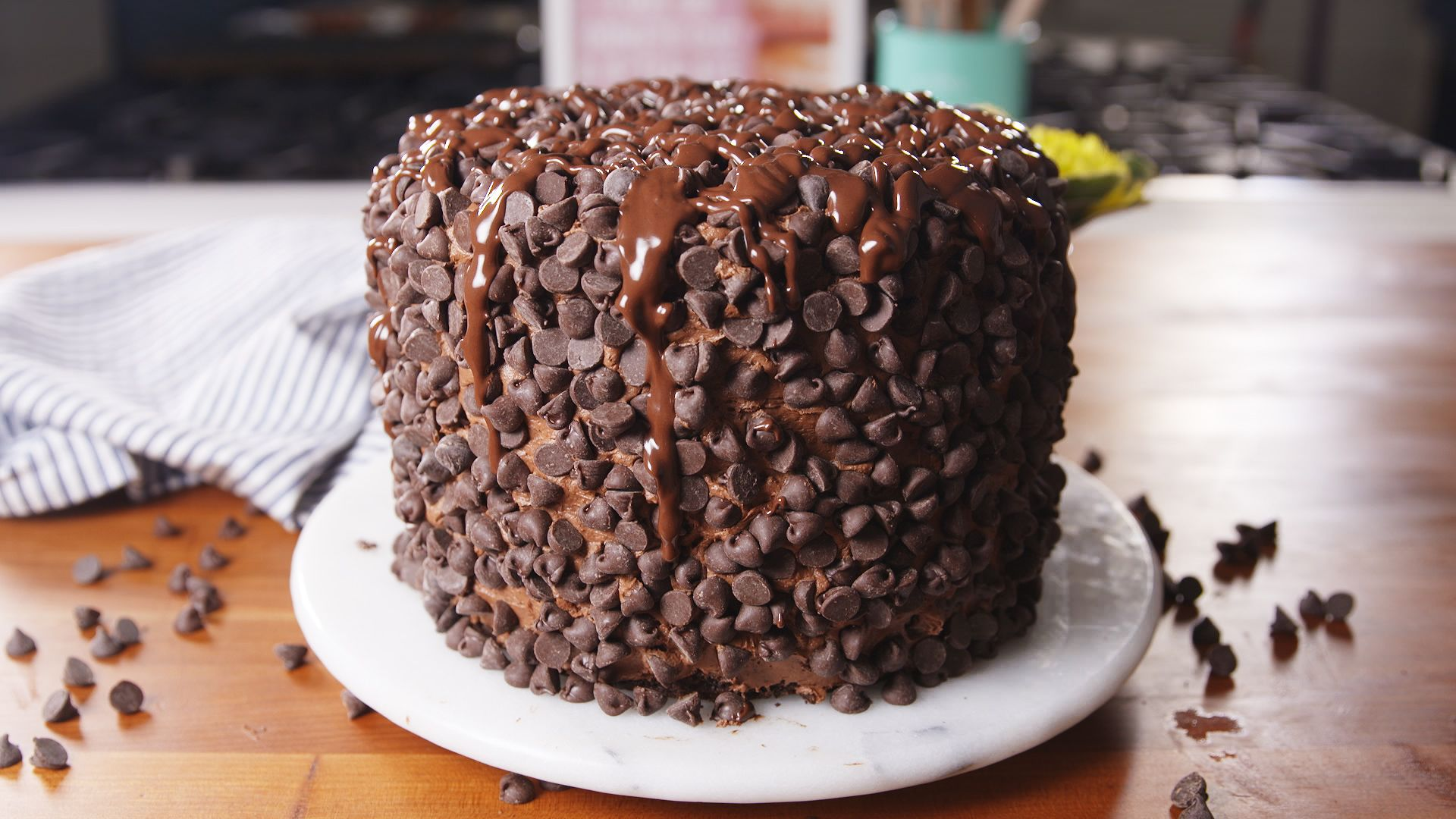 death by chocolate recept